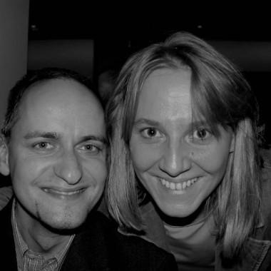 mit Jo van Nelson Tigerpalast Frankfurt am Main 2004