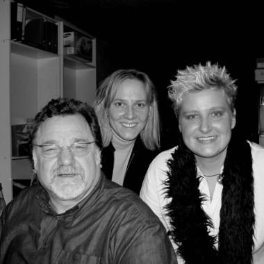 mit Klaus Lage und Dora Michel