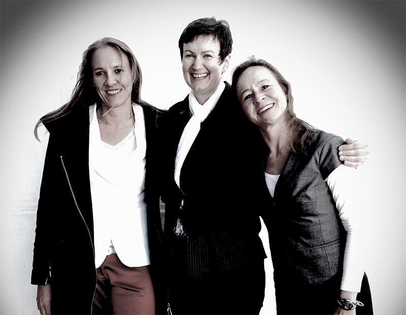 Trio Claudia Zinserling